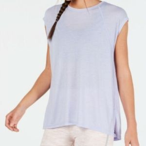 Women's Calvin Klein Crisscross Back T  XL $39